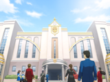 Themis Legal Academy