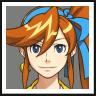Athena Cykes mugshot
