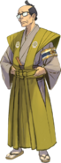 Taketsuchi Auchi OA