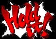 SoJ Hold it!
