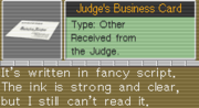 Judgebusiness