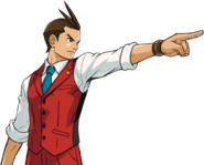 Apollo Justice objecting