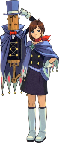 File:Trucy and Mr. Hat OA.png