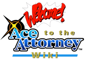 Welcome to the Ace Attorney Wiki