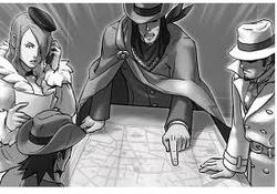 Detectives del SL-9
