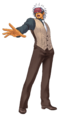 Godot With A Opened Mouth.png