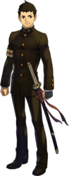 Ryuunosuke Naruhodou