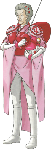 """""""Pinke Prinzessin"""""""