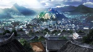 AASoJ Anime 2