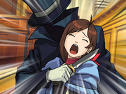 Trucy Held Captive During Wocky's Murder Trial