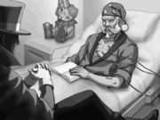 Talking to Magnifi