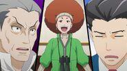 Lotta court anime