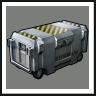 Transportwagen bombe