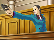 Gunobjection