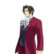 PXZ2 Miles Edgeworth (full) - normal