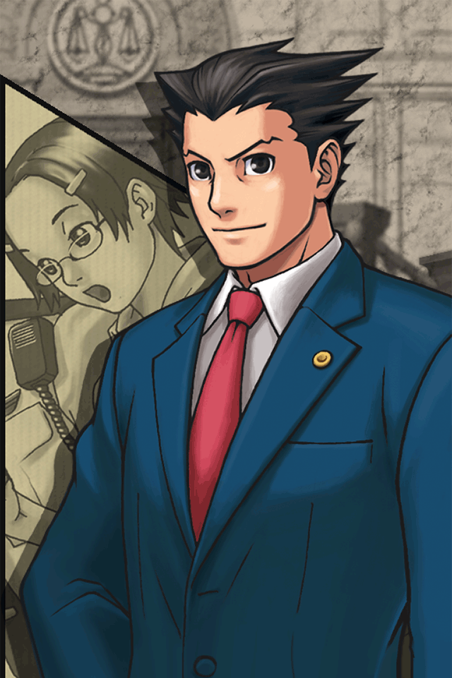 phoenix wright age justice for all