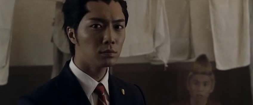 Hiroki Narimiya Ace Attorney