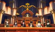 Dobinbough Jury