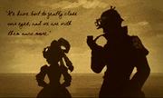 Real Holmes and Watson