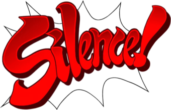 Silence Ace Attorney Wiki Fandom