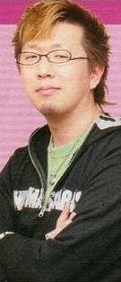 Tatsurou Iwamoto