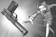 Youngmiles gun