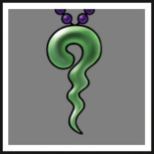 Magatama Key