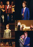 Truth Reborn program collage