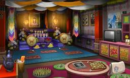High Priest's House
