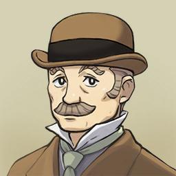 John Watson mugshot