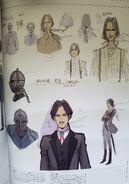 Genshin artwork 2
