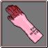 Rubber Glove (Imprisoned)