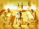 Juicio Escolar