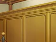 AJ Prosecution's Bench