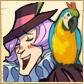 Birdly mugshot