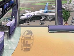 AirportGate