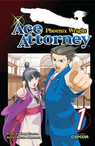 AA Manga