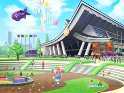 Sunshine Coliseum
