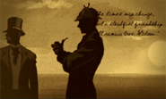 Book Holmes and Watson