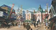 Meiji period