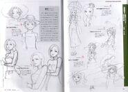 Fanbook Dahlia 2