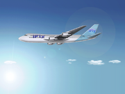 IFly Airplane (Turnabout Airlines)