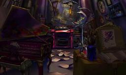 Storyteller's Room