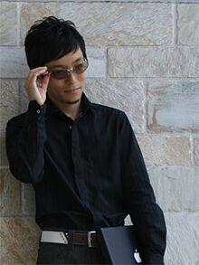 Yasumasa Kitagawa