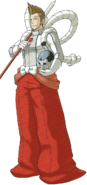 Steel Butz