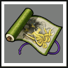 Yokai Legend Scroll