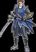 Phoneix sword