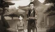 Genshin and Kazuma