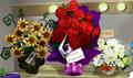 Penrose flowers
