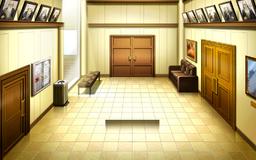 3rd Floor Lobby